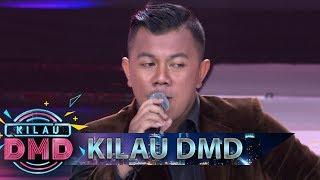 Wahid Penyanyi Asal Sidoarjo Menampilan Yg Terbaik [GADIS MALAYSIA] - Kilau DMD (10/4)