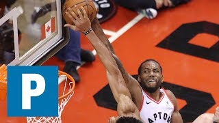 City open to NBA final viewing parties | The Province
