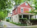 For Sale: 408 East Marshall Street, Ithaca NY 14850