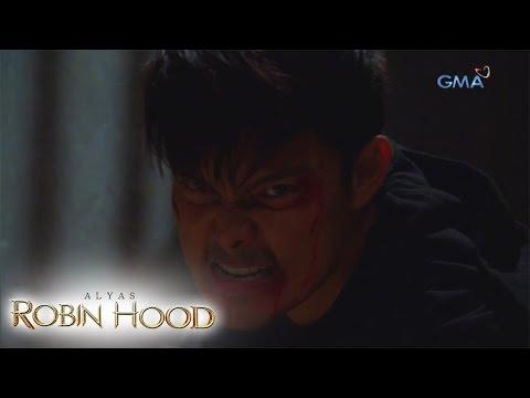 Alyas Robin Hood: Planong pagtakas - 동영상