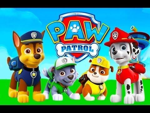 Paw Patrol Episodes In English Best Cartoon For Kids