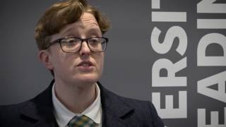 Ruth Hunt on the University of Reading's role in LGBT equality promotion