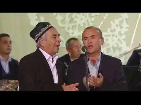O'zbek xalq kuyi - Namangan tanovori