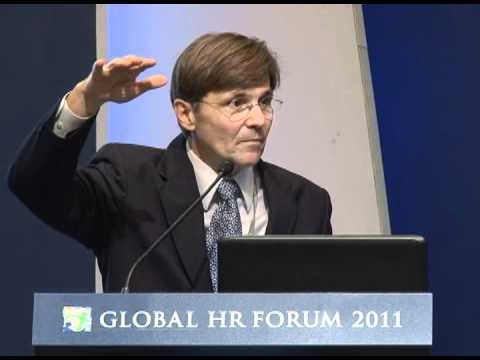 GHR Forum 2011: Career Guidance and Development in the Era of Globalization