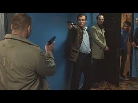 Militants Criminal Police Russian Adventure Movies 2016
