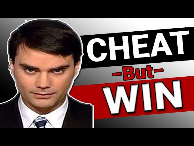 This Is How Ben Shapiro Dominates All Debates
