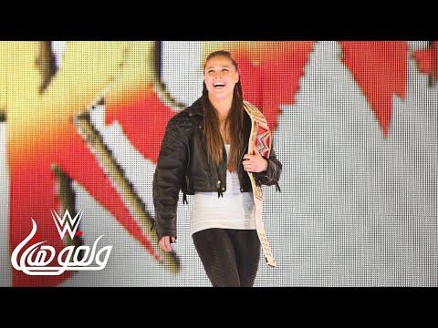 المنافسة مشتعلة مع اقتراب سيرفايفر سيريس - WWE Wal3ooha, 8 November, 2018