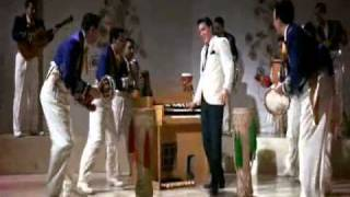 Elvis Presley - Bossa Nova Baby (VIVA ELVIS) 2010