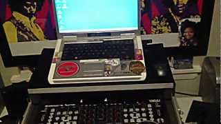 Dj Woo Pig Tips in Under A Minute - Keeping Your Laptop Cool