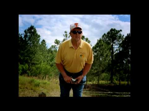 Kevin VanDam, Stacey King, Bill Dance Bloopers From TV Commercials