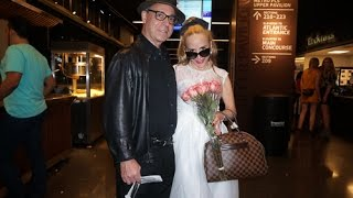 Madonna At Barclays Center