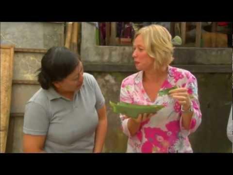 Balinese Breakfast - World Kitchen