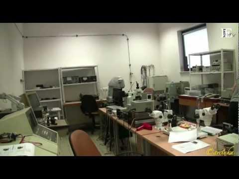 VIGO SYSTEM - NOWY EKRAN w hali produkcyjnej