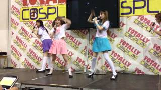【AKB48】【MCM_2012】Heavy Rotation Mp3