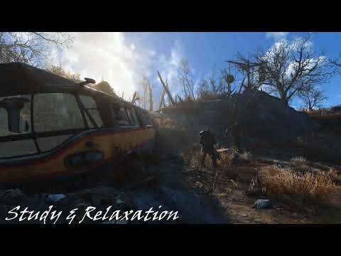 Fallout 4 Soundtrack - All Ambient Tracks