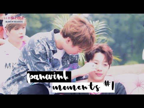 PanWink Moments #1♡ || Fanboy Lai Guanlin