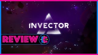 REVIEW / Invector (Video Game Video Review)