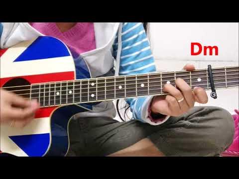Tu Tu hai Wahi | Acoustic Guitar Tutorial |