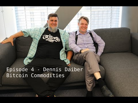 The future of Bitcoin with Dennis Daiber & Rick Falkvinge
