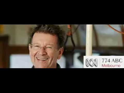 ABC 774 Red Symons interview with Dr Tim Lynch Monash University