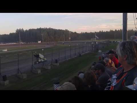 Empire Super Sprint (ESS) RPM speedway Heat 3