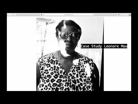 SITUATION #200: Case Study - Leonore Mau