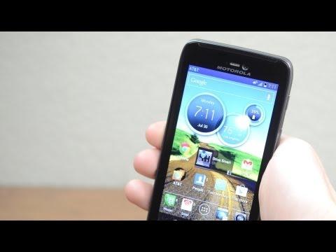 Review: Motorola Atrix HD