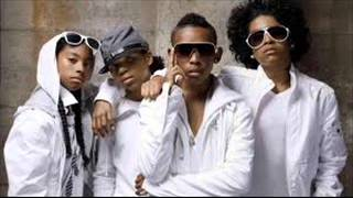 Mindless Behavior Hello (Chipmunk Version) HQ