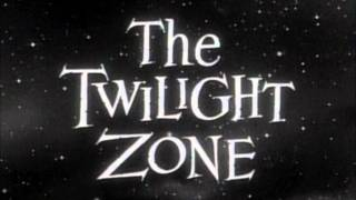 The Twilight Zone-Bernard Herrmann's Scores-End Title