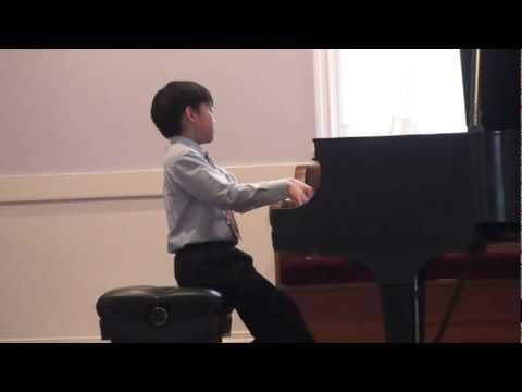 Chopin Scherzo #1 by Andrew Li (11)
