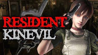 Let's Play Resident Evil 0 Part 1 - Resident Kinevil