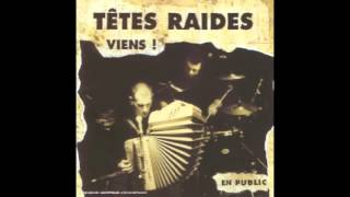 "Têtes Raides ""Ginette"""