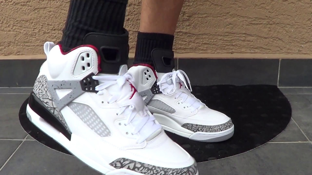 buy popular 4ff73 0d784 FrenkySneaks- Air Jordan Spizike