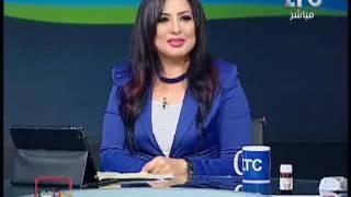"""Gambar cover شاهد لأول مره .."""" معالج روحانى"""" يحضر ا#لجن بــ """"عمل سفلى"""" لمذيعة البرنامج على الهواء . مدهش جدا"""