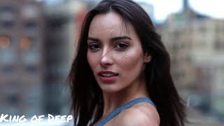 Manuel Riva feat. Misha Miller - Sacred touch (Dani Zavera Remix)