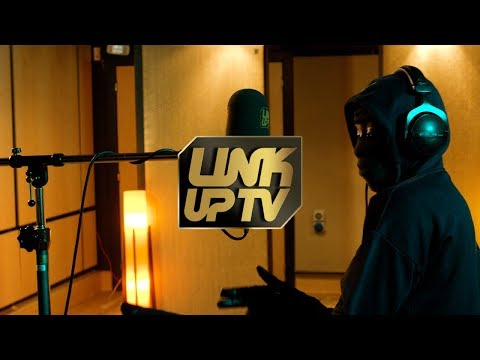 (Zone 2) Kwengface - Behind Barz | Link Up TV