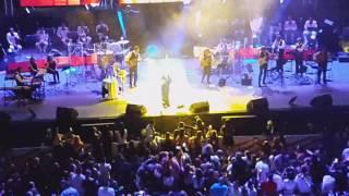 Ana Gabriel En Medellín - Y Aquí estoy / Tour recopilando amor 2017