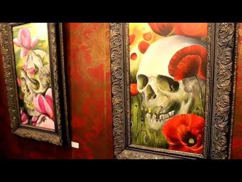 Inkology Tattoo Art Gallery