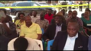 Magufuli Akimshawishi Lembeli Kurudi CCM