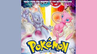 Pokémon The First Movie - Makin