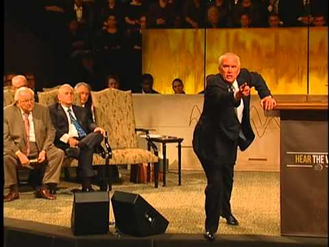 Because of The Times 2013 – Anthony Mangun – Lining Up With Purpose