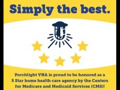 Porchlight Earns Five-Star Status: Holly Chaffee on Porchlight's Exceptional Designation