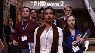 BEHIND THE SCENES - Sneak Peek at the New PHD Movie 2