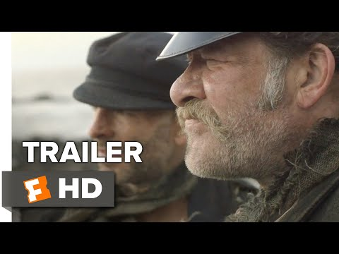 The Lighthouse Trailer #1 (2018) | Movieclips Indie