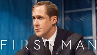 First Man - The Cost of Success
