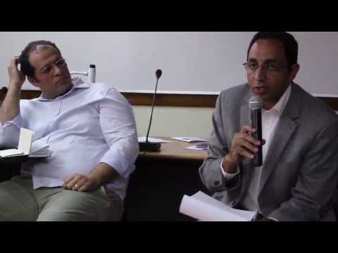 Learning from Cairo: Q&A: WS 4: Community Activism and Avenues of Participation