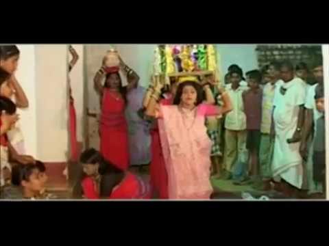 Chhattisgarhi Devotional Song - Gauri Singaro - Suva Gaura Gauri Mahima - Swarna Divakar