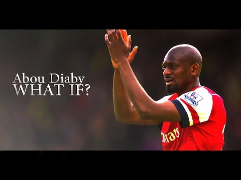 Abou Diaby - What If [HD]