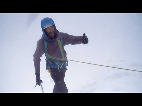 Arc'teryx Alpine Academy - Basic Crevasse Rescue
