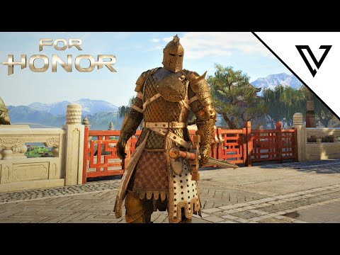 The King | Ranked Warden Duels | For Honor |